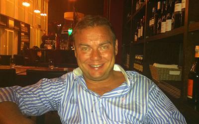 Jorgen Bakker