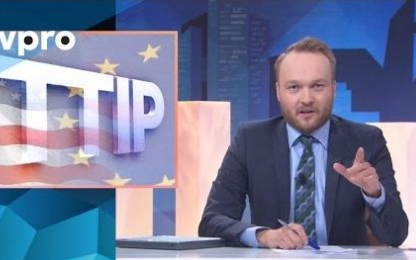 lubach show