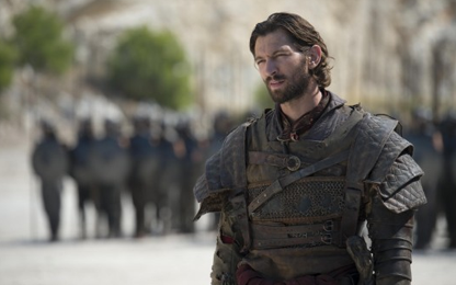Michiel Huisman Game of Thrones