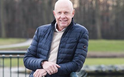 Peter Grondhuis