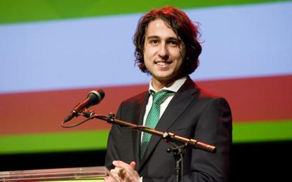 Jesse Klaver Groen-links