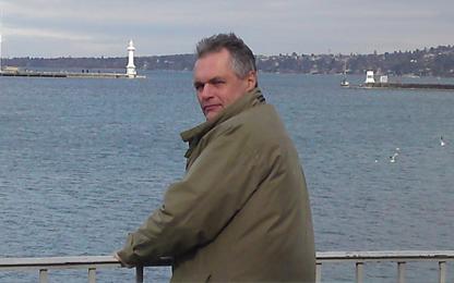 Tom Driessens