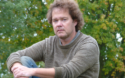 Jan Willem Scheurwater