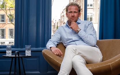 Phillippe de Knijff Amsterdam