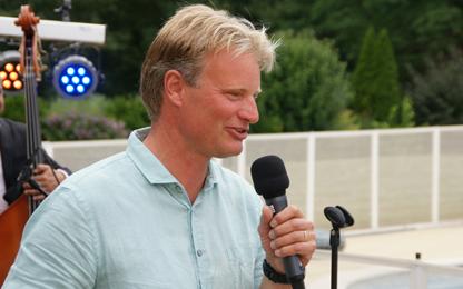 Marco Vrijburg toespraak