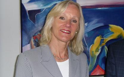 Thérèse van den Hurk
