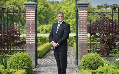Geert Schaaij