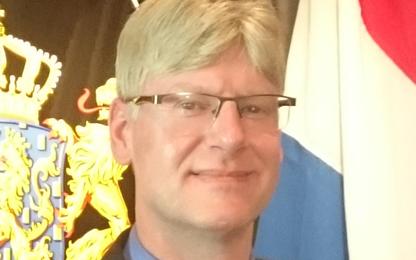 Vincent van den Bosch