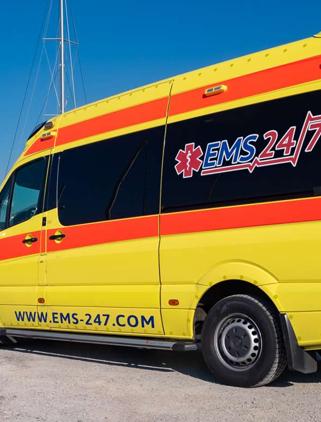 Gerrit Vrieze EMS 24-7