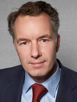 Wybren van Haga VVD