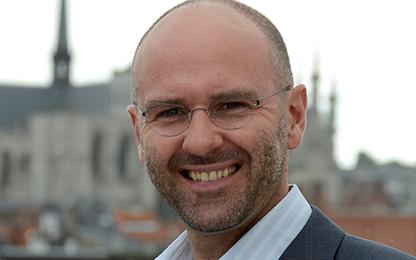 Philip Vandormael