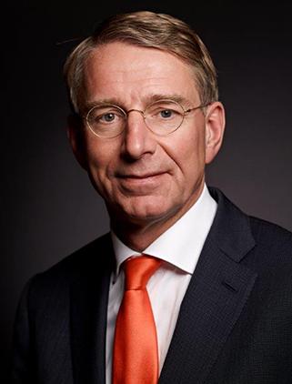 Jan Louis Burggraaf
